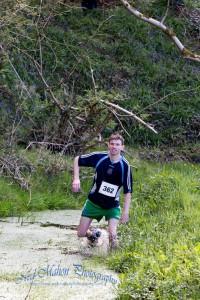 Minefield Run Castlecomer 2016